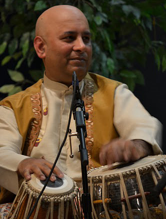Samir Chatterjee -- creator of much Indian music for kids