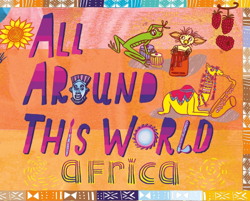 AATW--Africa CD cover by Sarajo (final--front)