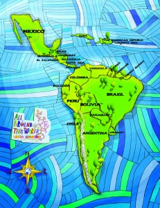 AATW--LatinAmerica non musical map