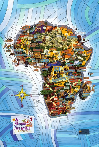 (current) AATW--Africa Musical Map (smaller for map page)