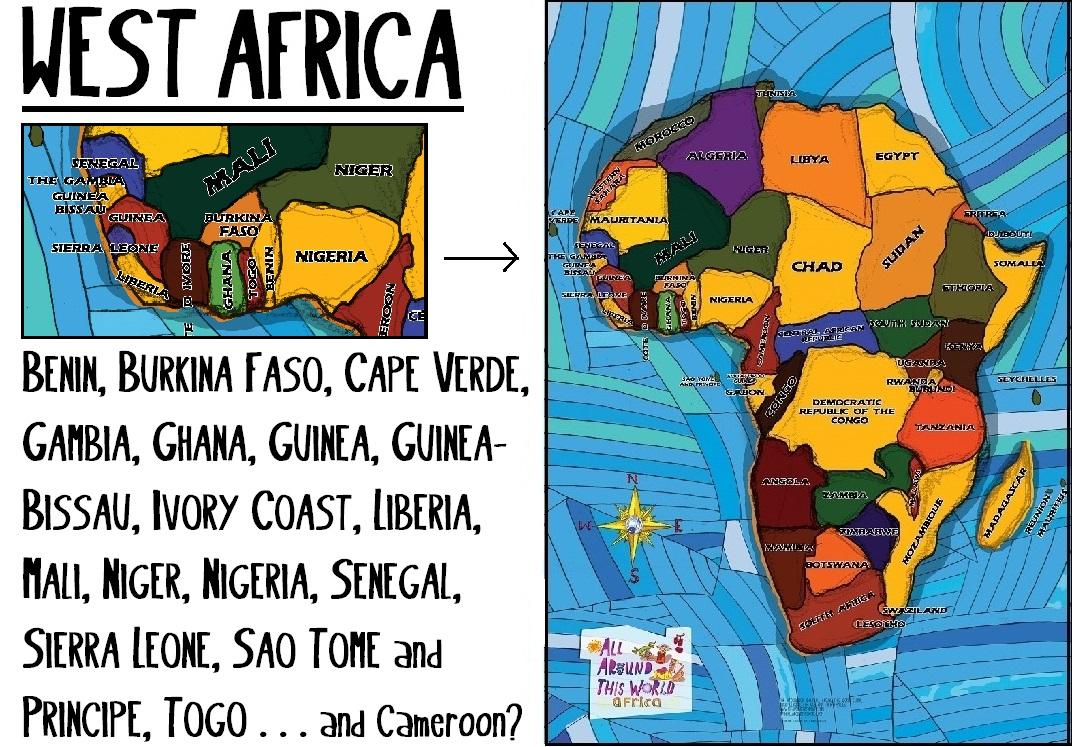 AATW--EE West Africa