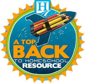 Homeschool dot com 2015 Back to Homeschool Resources