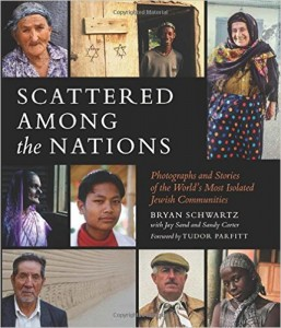 Scattered Among the Nations book photo