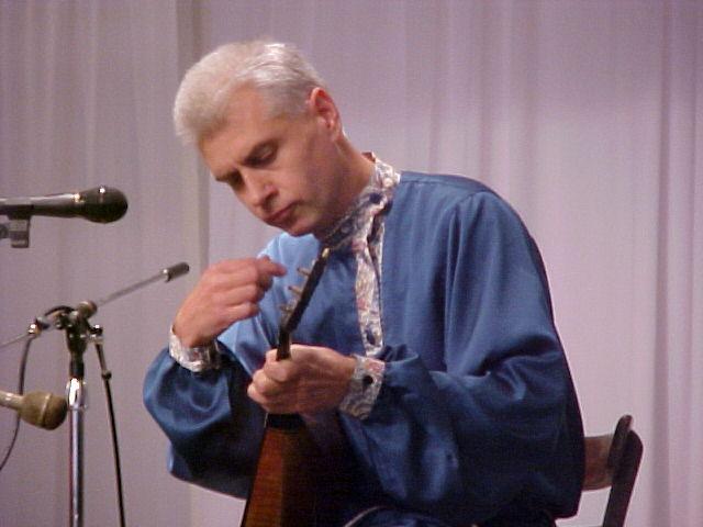 Alex Siniavski