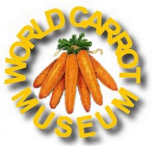 WorldCarrotMuseumlogo
