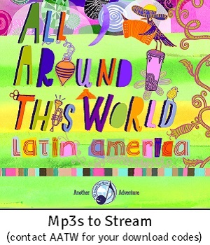 AATW--Latin America CLASSROOMS case for landing