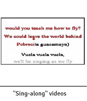 AATW--Latin America CLASSROOMS sing-along example for landing-2