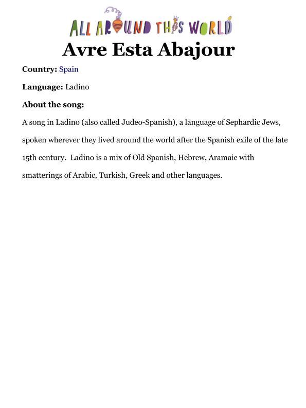 AATW--SAN song info -- Avre Esta Abajour_page_001