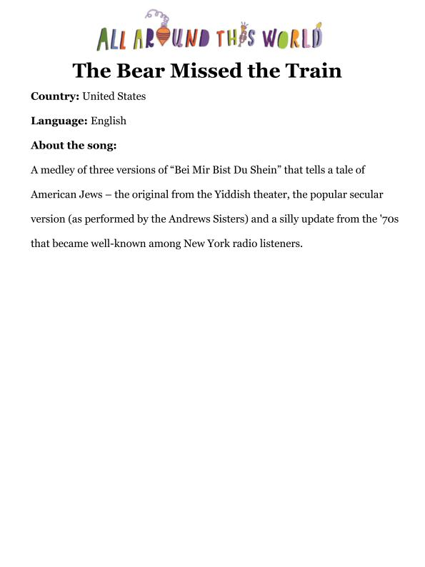 AATW--SAN song info -- The Bear Missed the Train_page_001