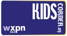 Kids Corner logo
